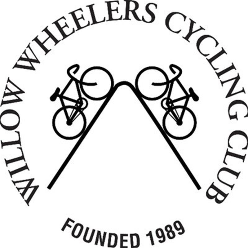 willow wheelers logo