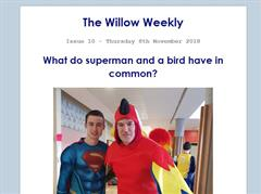 Willow Weekly Issue 10