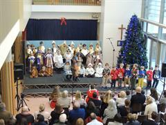 Junior Infants Christmas Play