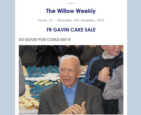 Willow Weekly Issue 14