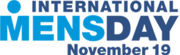 Celebrate International Men's Day - 19th November 2019
