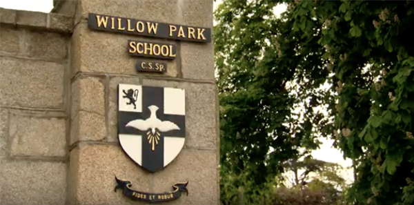 Willow Park Junior School Video