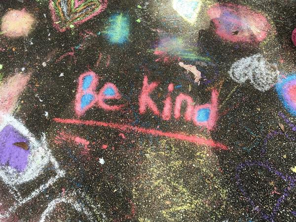 Weekly Message from the Principal - Show Kindness