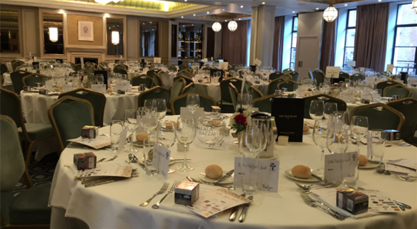 Inaugural Willow Ladies Lunch