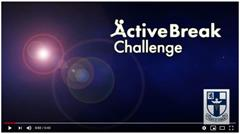 Active Break Every Day Challenge