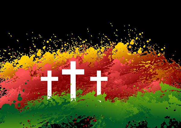 Christian/Gospel Songs in preparation for Easter Week