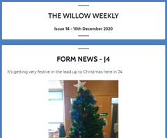 Willow Weekly Issue 15