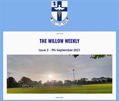 Willow Weekly Issue 2
