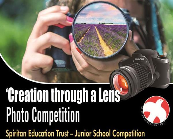 Spiritan Education Trust Photo Competition!