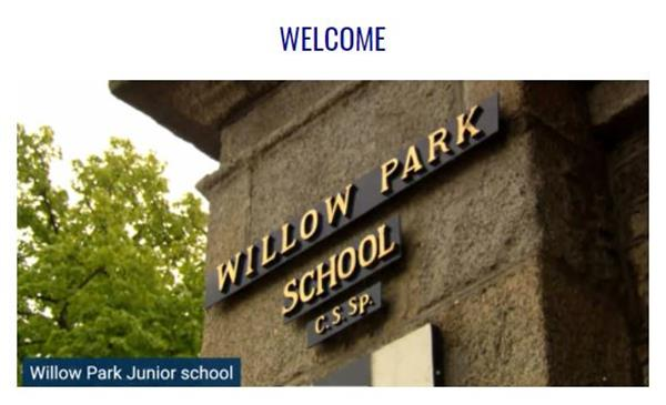Willow Weekly Issue 1 2021-2022