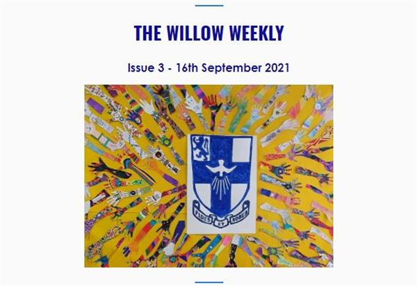 Willow Weekly Issue 3