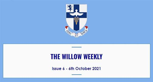 Willow Weekly Issue 6